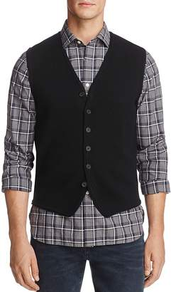 The Men's Store at Bloomingdale's Merino Wool Vest - 100% Exclusive $148 thestylecure.com