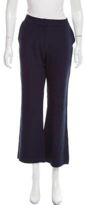 Jenni Kayne High-Rise Wide Leg Pants