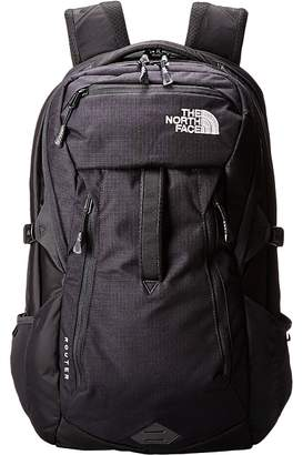 The North Face Router Backpack Bags
