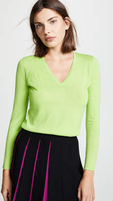 TSE Cashmere V Neck Sweater