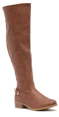 Top Moda Winston Tall Riding Boot