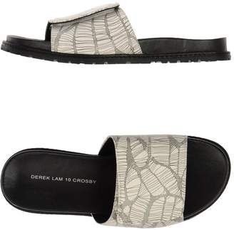 Derek Lam 10 Crosby Sandals