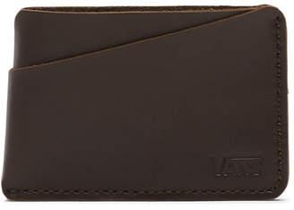 Hobson Leather Card Holder