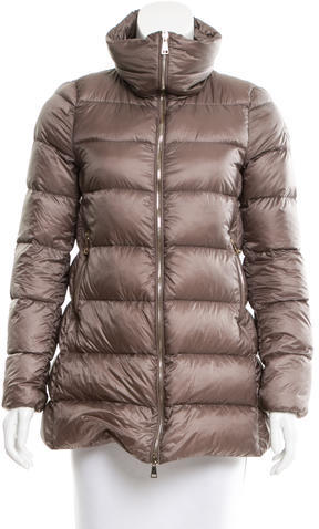 Moncler Moncler Torcy Down Jacket
