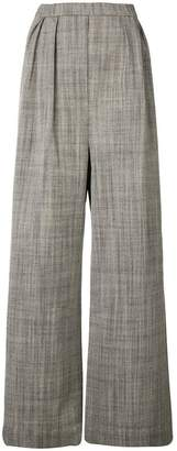Christian Wijnants woven trousers