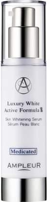 Ampleur (アンプルール) - AMPLEUR(アンプルール) ラグジュアリーホワイト 薬用アクティブフォーミュラII 40ml