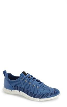 Women's Ecco 'Intrinsic Knit' Sneaker $149.95 thestylecure.com