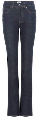 Acne Studios Lita One flared jeans