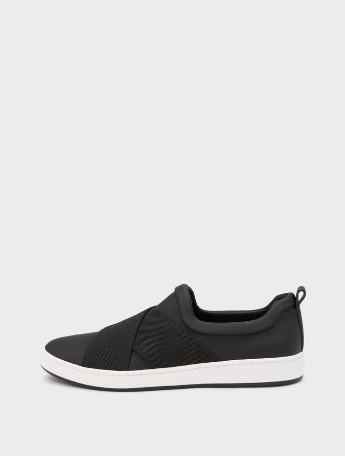 DKNYBrayden Sock Classic Court Sneaker
