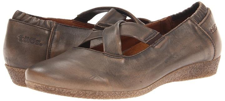 Taos Footwear - Uncross (Black) - Footwear