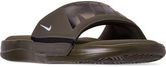 Nike Men's Ultra Comfort 3 Slide Sandals
