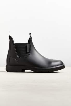 Urban Outfitters Rubber Chelsea Rain Boot