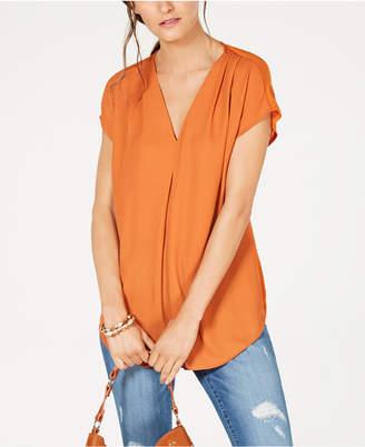 Inc International Concepts Orange Women S Tops Shopstyle