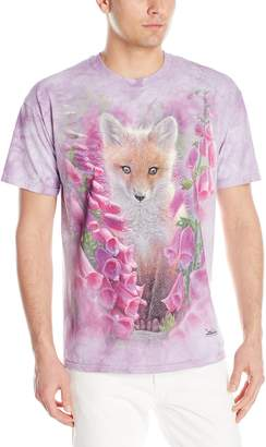 The Mountain Men's Fox Gloves T-Shirt