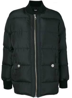 Versus puffer jacket