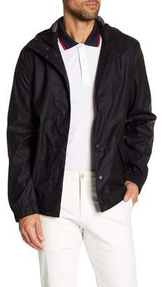 Hunter Lightweight Rubberized Anorak
