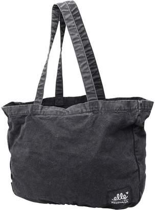 Reebok x ELLE Womens Premium Bag Black