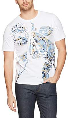 PRPS Goods & Co. Men's Spider Webs Tee