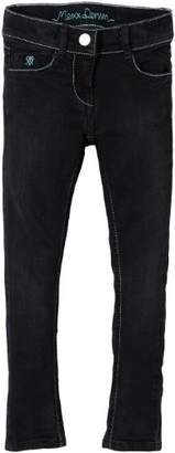 Mexx Girl's K1ahp015 Kids Girls Pant Woven Trousers