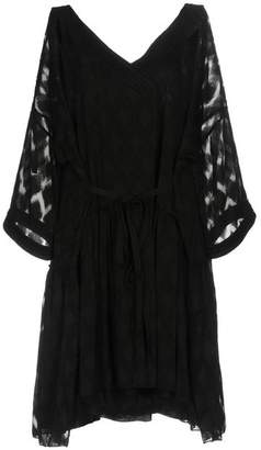 Marcelo Burlon County of Milan Short dress