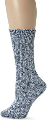 Wigwam Women's Cypress Classic Lightweight Outdoor Casual Crew Boot Sock