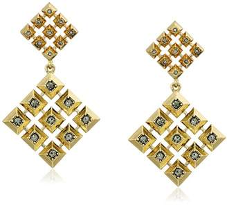 House Of Harlow The Lyra Statement Drop Earrings