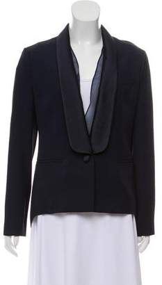3.1 Phillip Lim Lightweight Structured Blazer
