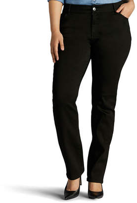 Lee Flex Motion Straight Leg Jean- Plus