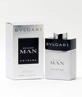 Bvlgari Extreme for Men Eau de Toilette Spray, 2.0 oz./ 60 mL