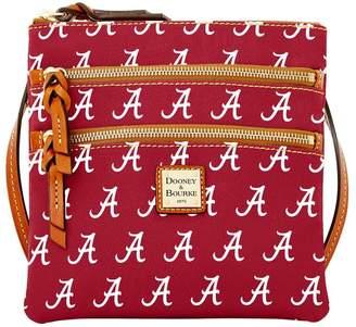 Dooney & Bourke NCAA Alabama Triple Zip