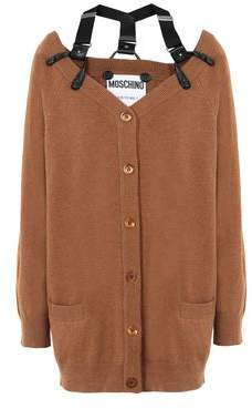 Moschino OFFICIAL STORE Cardigan
