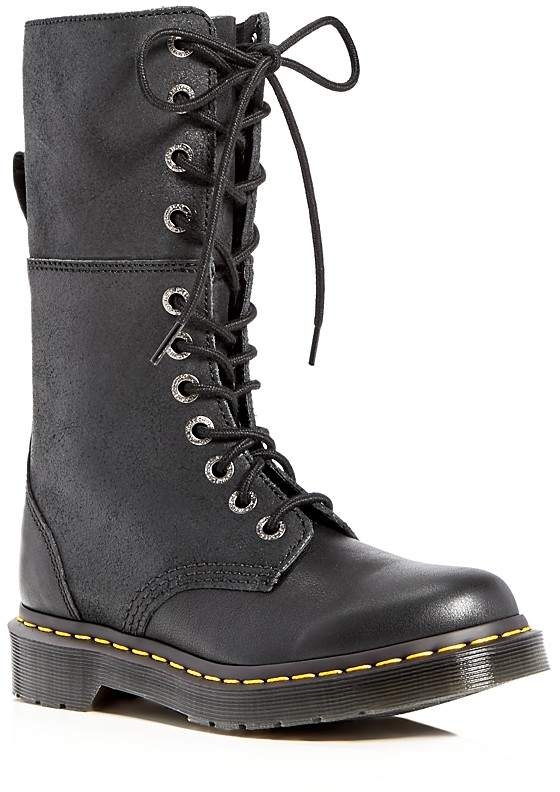 Dr. MartensDr. Martens Hazil Tall Slouch Boots