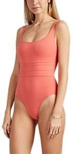 Eres Women's Asia One-Piece Swimsuit - Peach