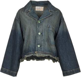 Sandrine Rose Denim outerwear - Item 42691149PX