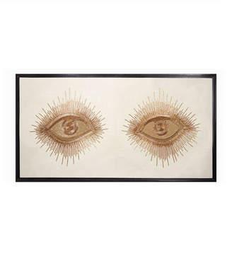 Jonathan Adler Eyes Wall Art