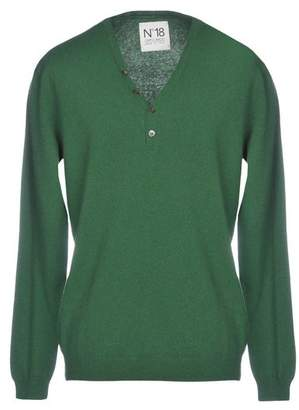 Unico N°18 CAPO Jumper
