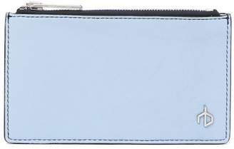 Rag & Bone Contrast Card Case