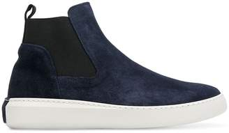 Moncler Chelsea boot sneakers