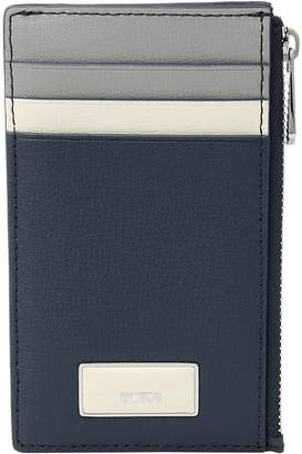 Tumi Belden Slim Card Case Credit card Wallet