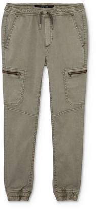 Joe's Jeans Boys' Cargo Jogger Pants - Little Kid