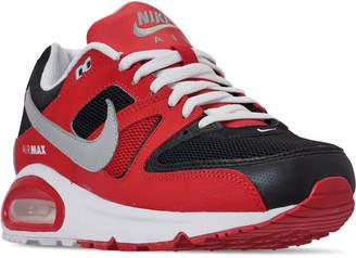 d3dc3b1345d Nike Men s Command Mesh Casual Shoes