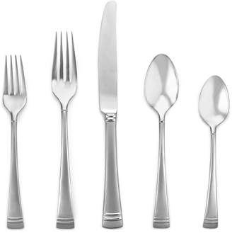 Lenox 20-Pc. Federal Platinum Flatware Set