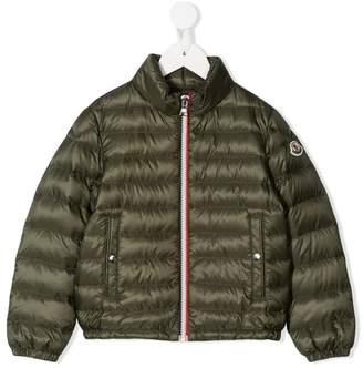 1fe6be3bb Moncler Green Kids  Clothes - ShopStyle