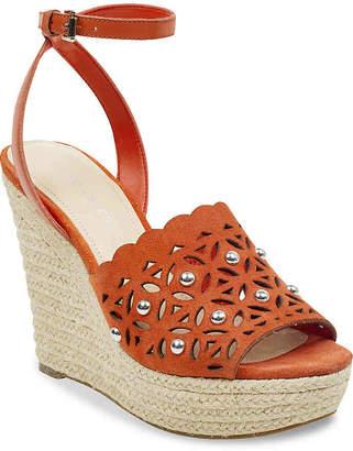 Marc Fisher Hata Espadrille Wedge Sandal - Women's