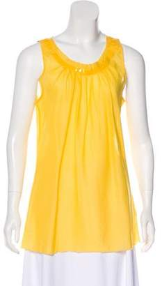Tory Burch April Sleeveless Top w/ Tags