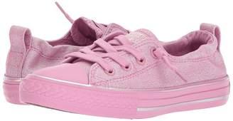 Converse Chuck Taylor All Star Shoreline Slip Girl's Shoes