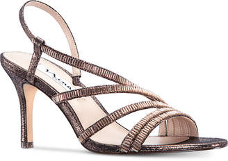 Nina Amani Evening Sandals Women's Shoes