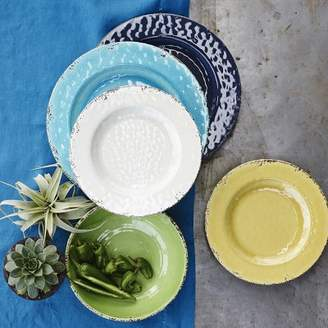 Williams-Sonoma Williams Sonoma Rustic Melamine Salad Plates