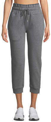 adidas by Stella McCartney Essentials Drawstring Jogger Sweatpants