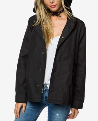 O'Neill Juniors' Coley Waterproof Utility Jacket